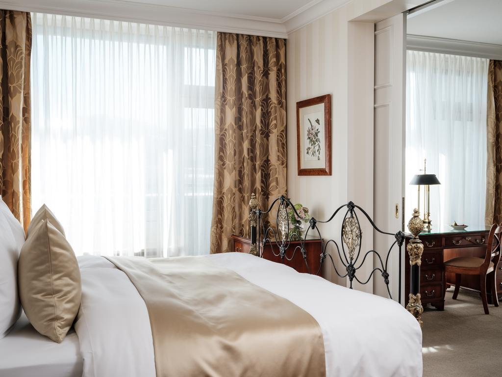 Althoff Hotel am Schlossgarten #4