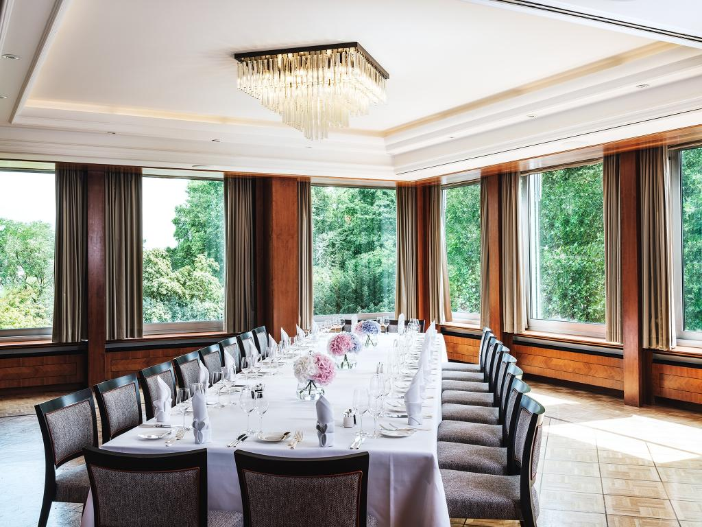 Althoff Hotel am Schlossgarten #21