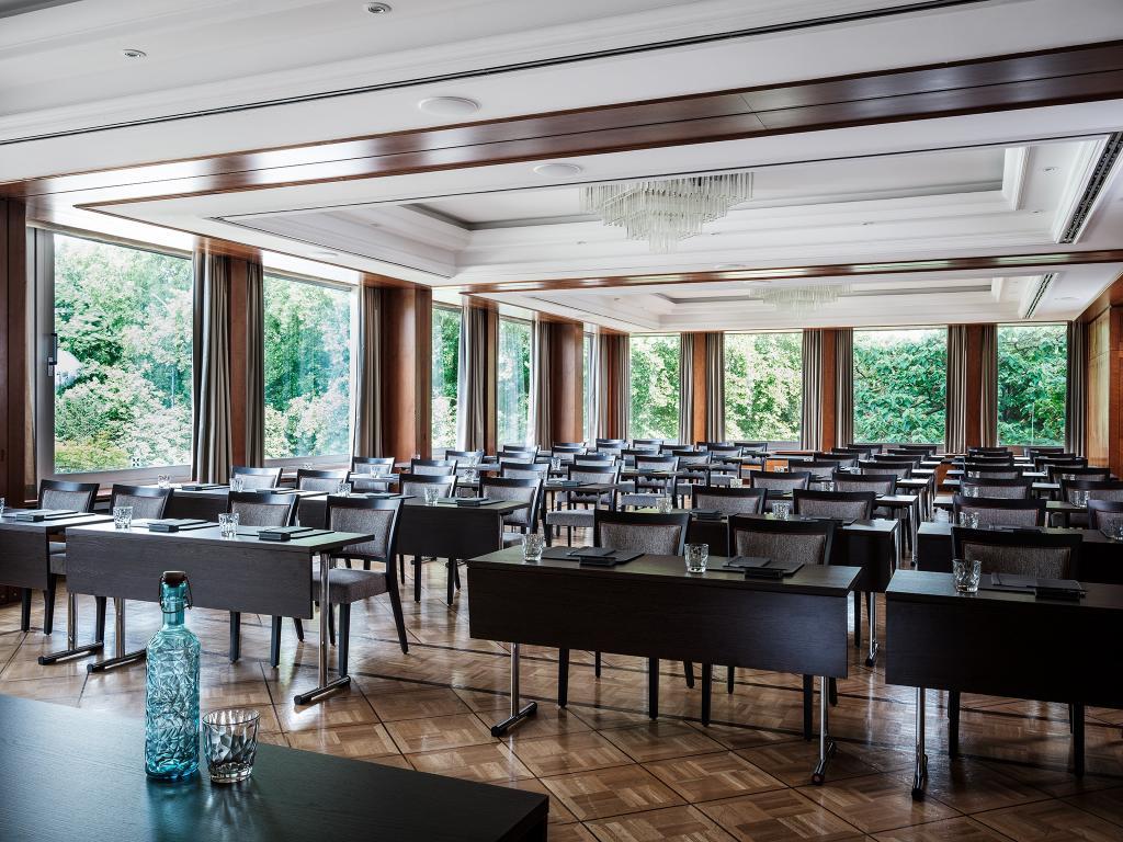 Althoff Hotel am Schlossgarten #28