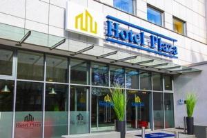 Tagungshotel Hotel Plaza Hannover