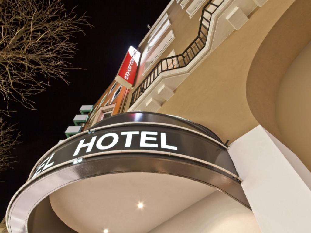 Novum Hotel Boulevard Stuttgart #1