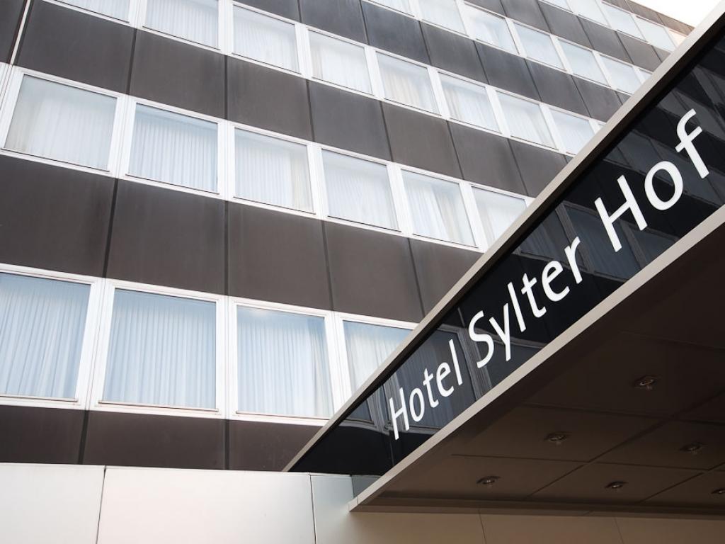 Hotel Sylter Hof Berlin #1