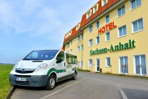 Tagungshotel Hotel Sachsen - Anhalt