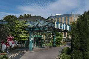 Tagungshotel Maritim Hotel Stuttgart