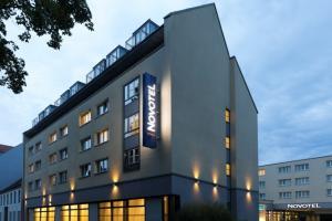 Tagungshotel Novotel München City