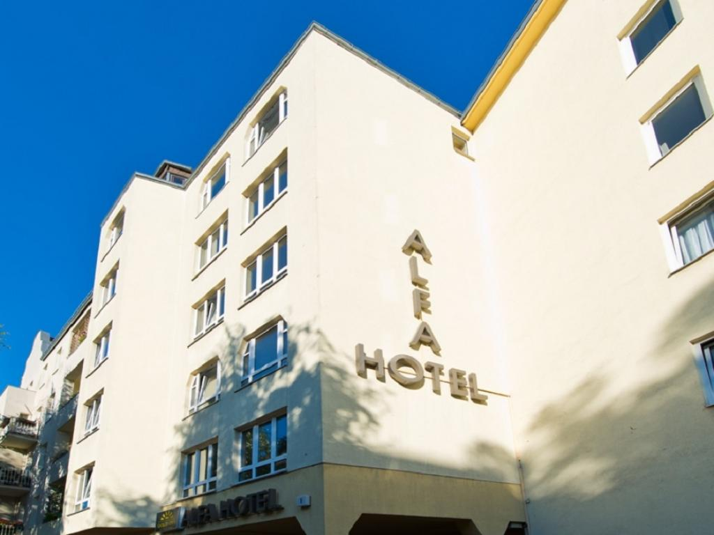 ALFA Hotel Berlin #1