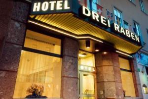 Tagungshotel Hotel Drei Raben