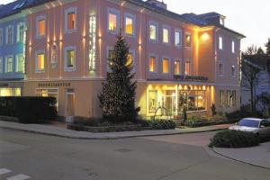 Tagungshotel Hohenstauffen
