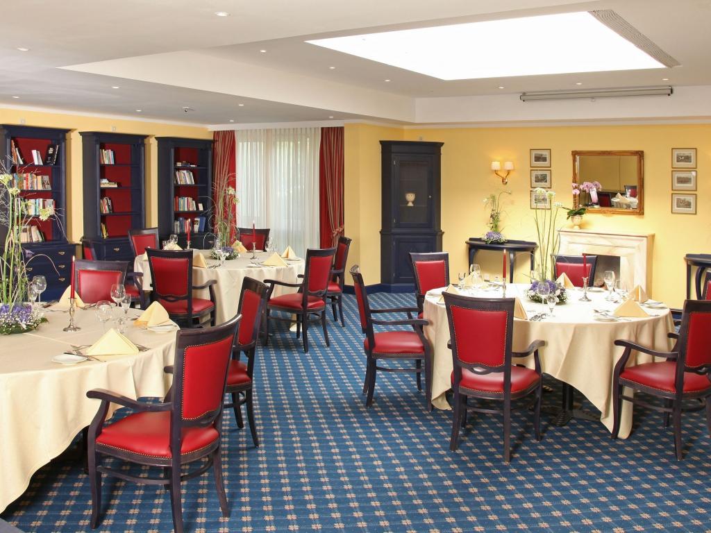 Hotel Döllnsee-Schorfheide