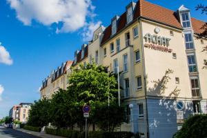 Tagungshotel ACHAT Premium Dresden