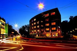 Tagungshotel Hotel Neutor - Künstlertreff Salzburg