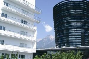Tagungshotel Parkhotel Hall in Tirol