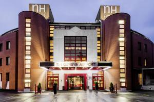 Tagungshotel NH Geneva Airport Hotel