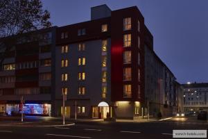 Tagungshotel H+ Hotel Mannheim
