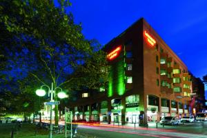 Tagungshotel Leonardo Hotel Mannheim City Center