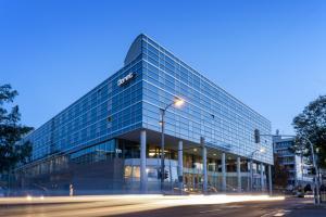 Tagungshotel Dorint Kongresshotel Mannheim