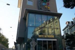 Tagungshotel Hotel du Théâtre