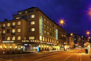 Tagungshotel Hotel Krone Unterstrass