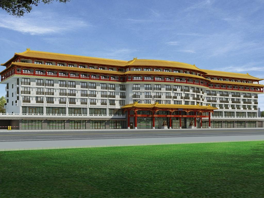 The Diaoyutai Mansion Frankfurt (NEUERÖFFNUNG SOMMER 2020) #1