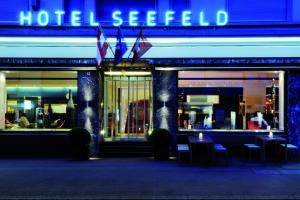 Tagungshotel Sorell Hotel Seefeld