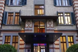 Tagungshotel Sorell Hotel Zürichberg