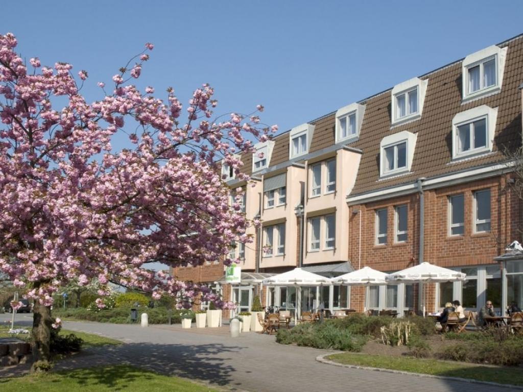 Holiday Inn Leipzig-Günthersdorf