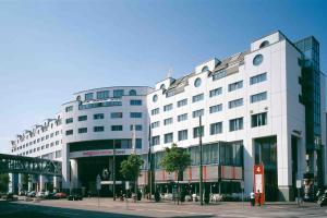Tagungshotel Swissôtel Le Plaza Basel