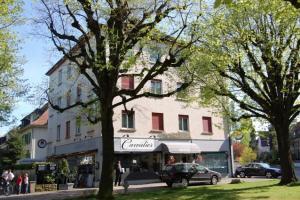 Tagungshotel Hotel Balegra ***