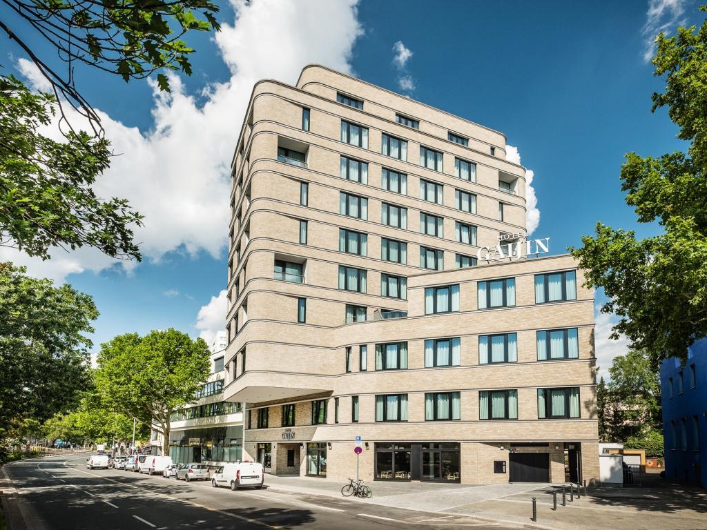 Gaijin Hotel & Apartments Berlin #1
