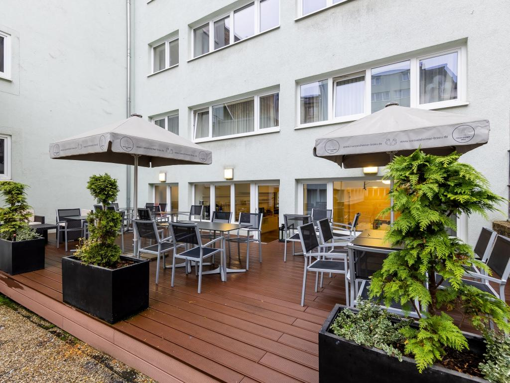 mk   hotel frankfurt #20