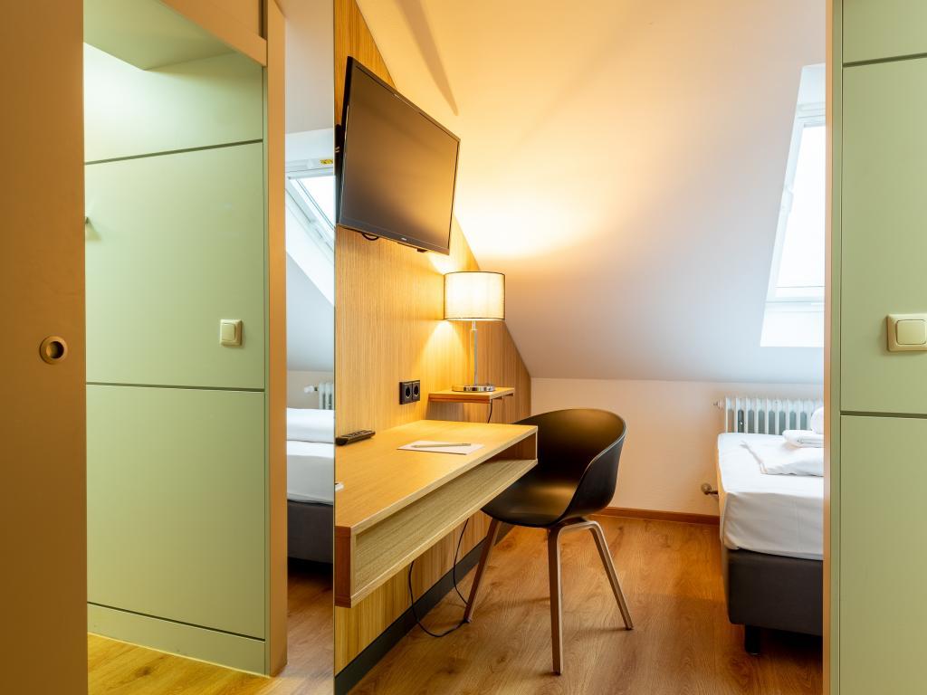 mk   hotel frankfurt #5