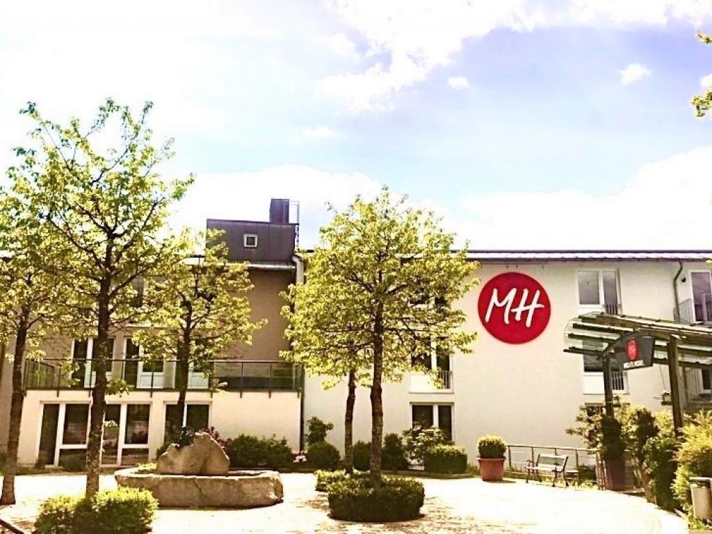 Michel Hotel Karoli Waldkirchen #1