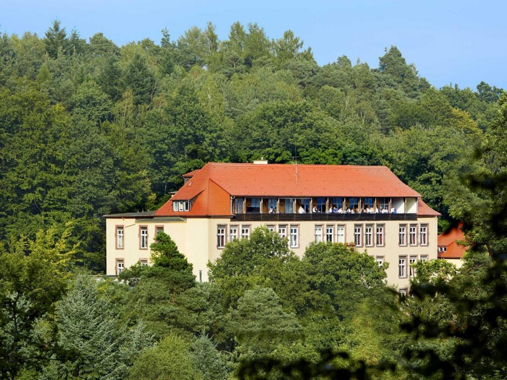 Michel & Friends Hotel Franziskushöhe #1