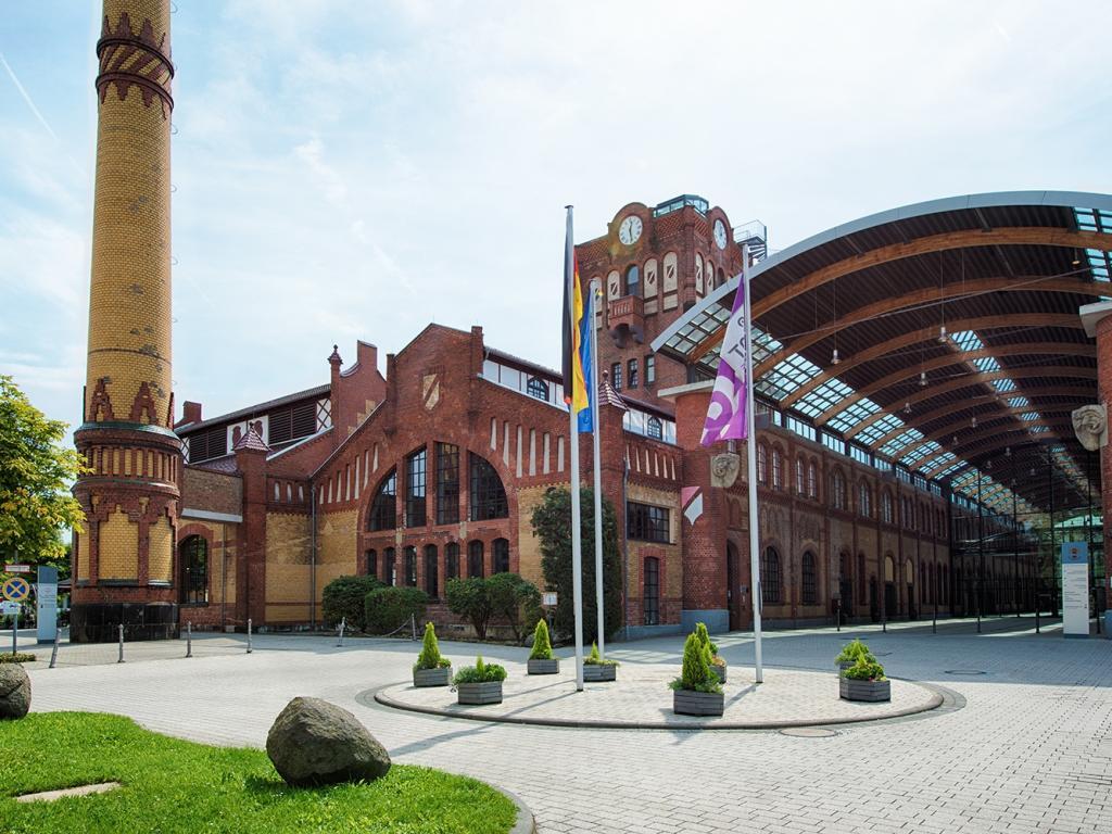 ACHAT Plaza Frankfurt/Offenbach