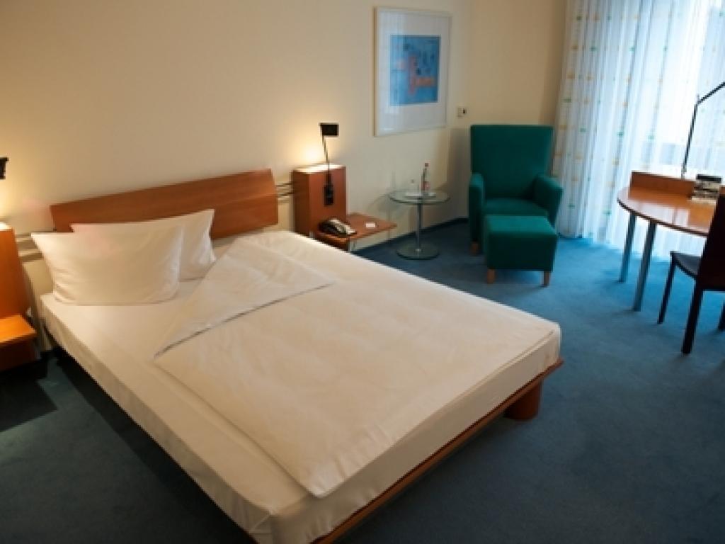 Radisson Blu Fürst Leopold Hotel Dessau
