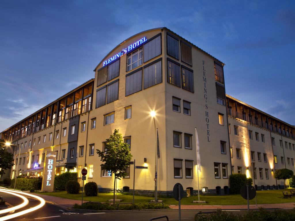 Fleming´s Conference Hotel Frankfurt #1