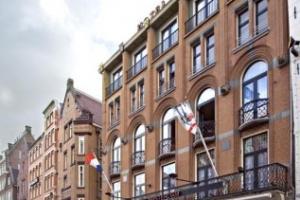Tagungshotel Hotel Amsterdam De Roode Leeuw