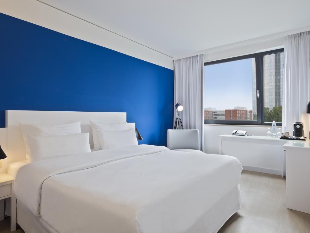 HOTEL FRANKFURT MESSE managed by Meliá Hotels International #1