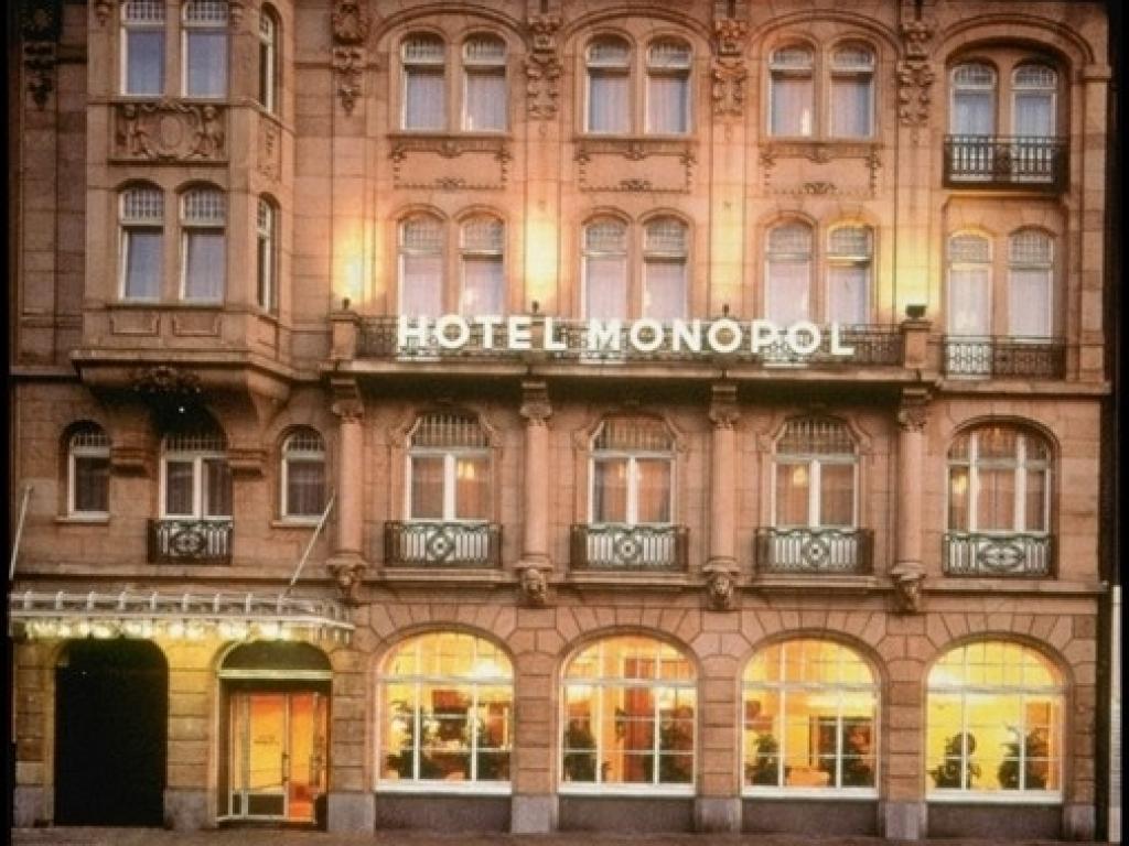 Hotel Monopol #1