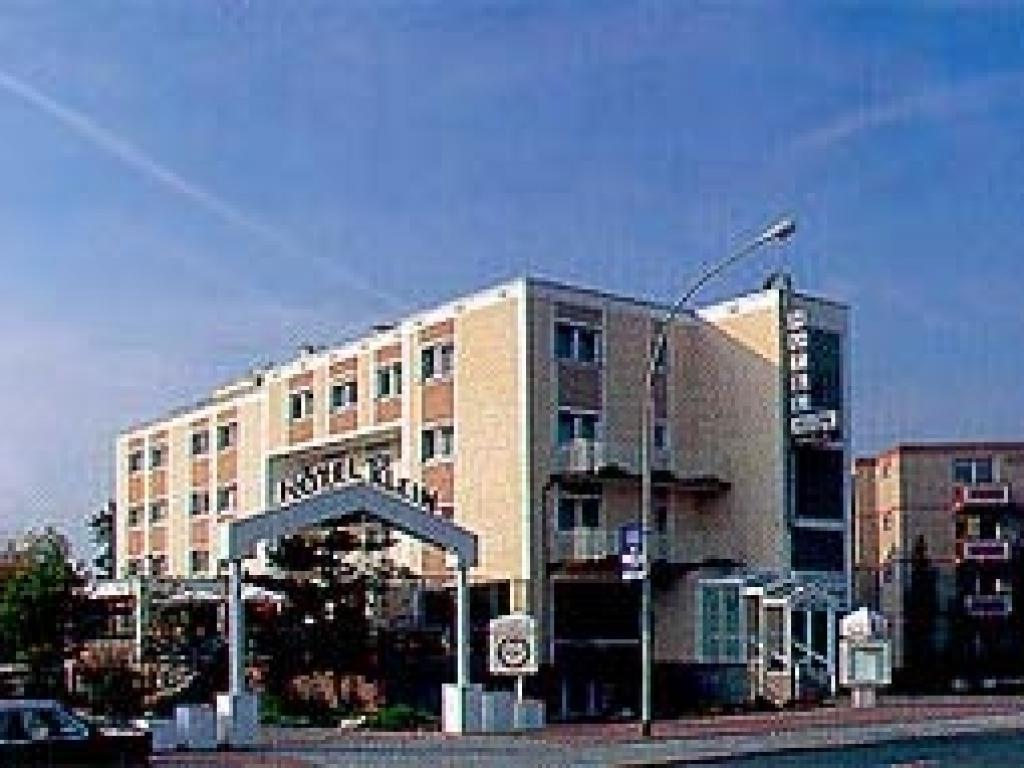 Hotel Klein #1