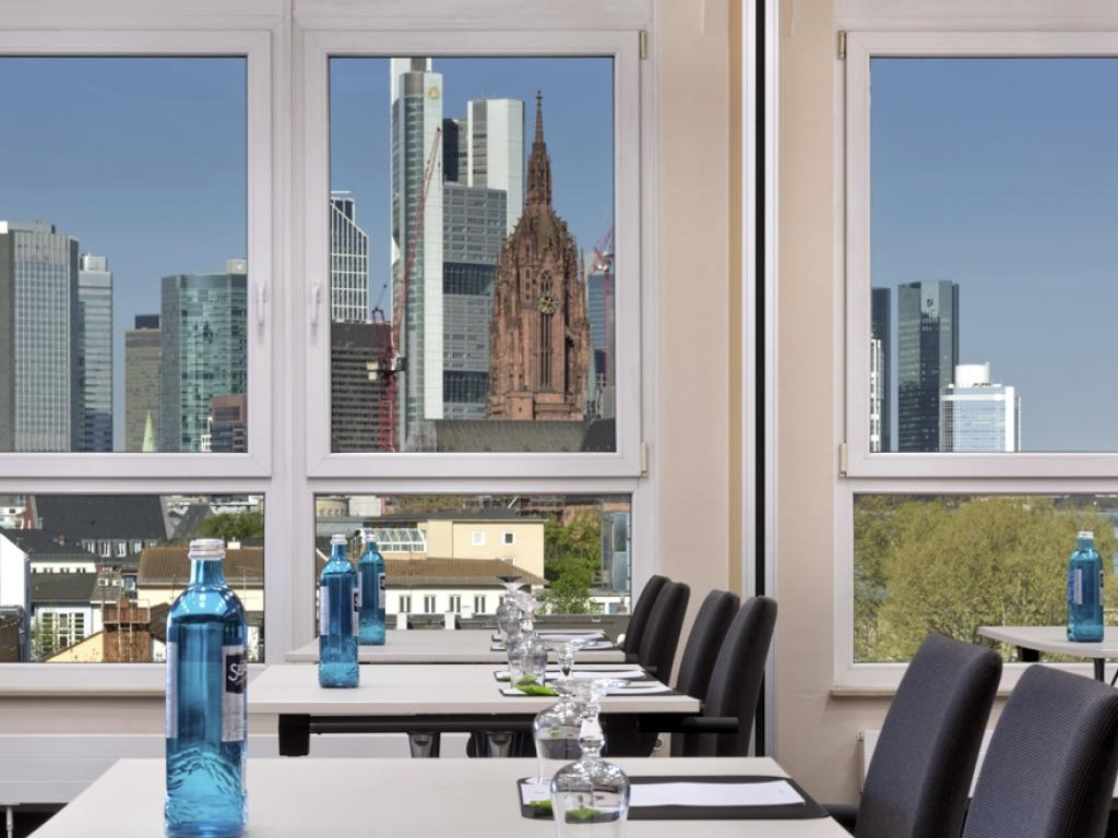 Fleming´s Hotel Frankfurt Main-Riverside