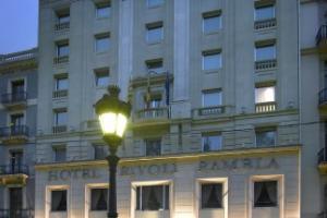 Tagungshotel Hotel Rivoli Ramblas