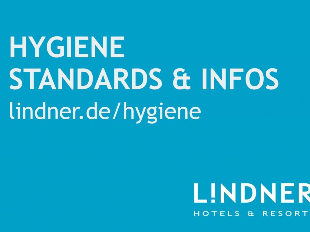 Lindner Congress Hotel Frankfurt #1