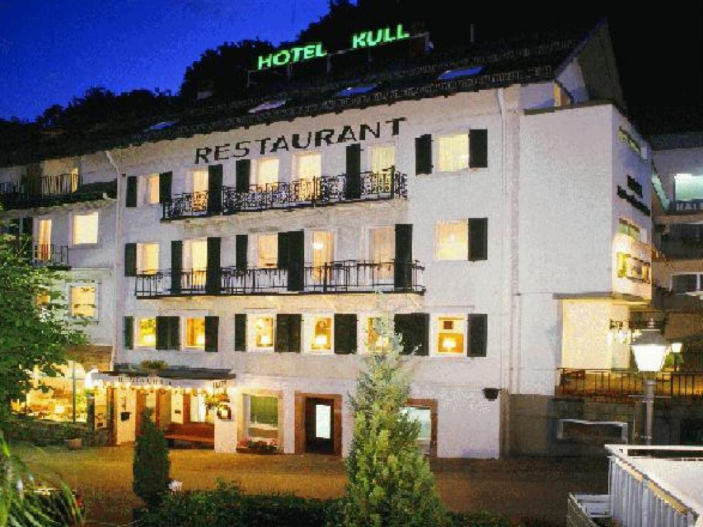 Hotel Kull von Schmidsfelden #1
