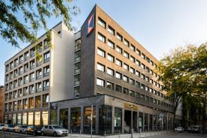 Tagungshotel Stadthotel am Römerturm