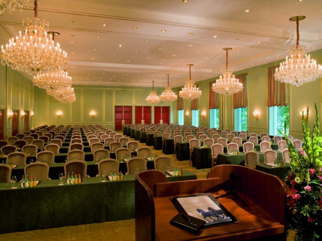 Hotel Adlon Kempinski #3