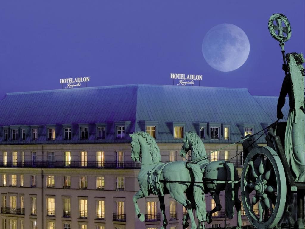 Hotel Adlon Kempinski #1