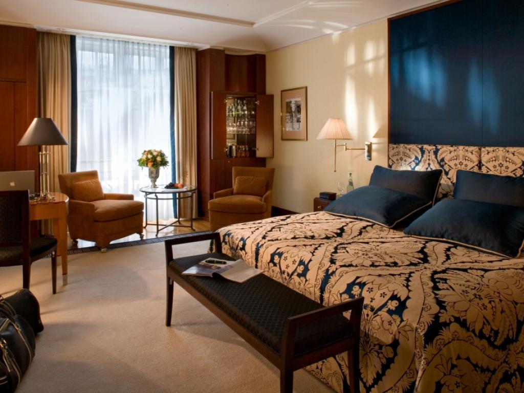 Hotel Adlon Kempinski #5