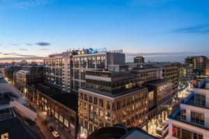 Tagungshotel Maritim proArte Hotel Berlin