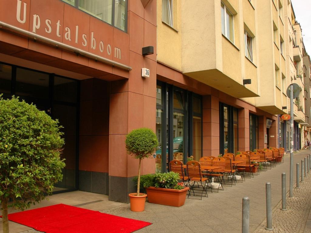 Upstalsboom Hotel Friedrichshain #1
